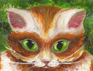 Le chat bott de charles perrault - Dessin du chat botte ...