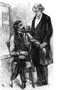 Je viens d'aller consulter un médecin Le Horla de Guy de Maupassant